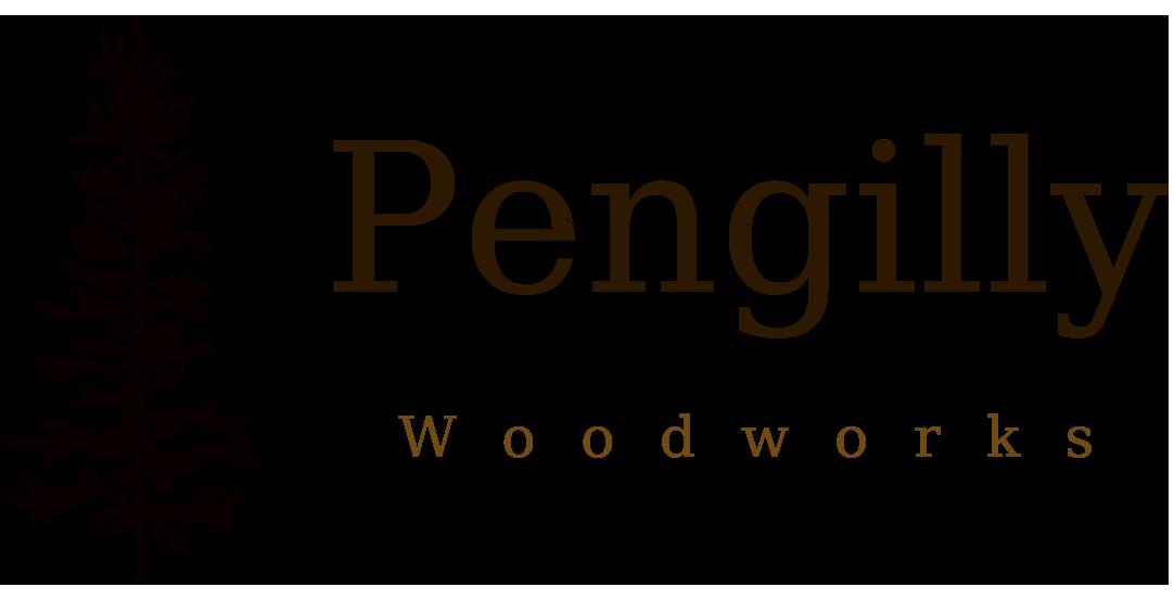 pengilly-woodworks-logo